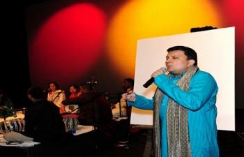 Jugalbandi, State Theatre ~ 1 March 2013