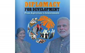 Diplomacy for Development