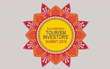 Incredible India Tourism Investors' Summit