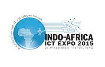 Indo Africa-ict expo