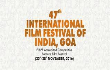 47th International Film Festival of India