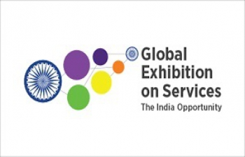 Global Exhibition on Services (GES).