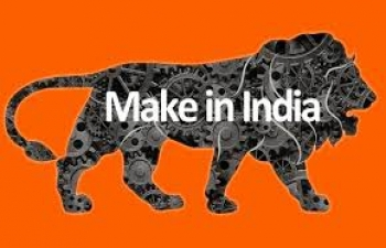 Make in India Initiative of the Government of India