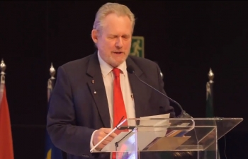 Speech of the South Africa Minister for Trade and Industry, Mr Rob Davies at the Opening Plenary of the India South Africa Business Summit at the Sandton Convention Centre, Johannesburg on 30 April 2018
