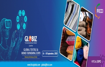 GLOBAL VIRTUAL TEXTILE & HOME FURNISHING EXPO: 16-18 September 2020